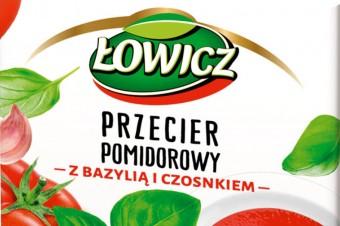 Pomidorowe nowości Łowicza!
