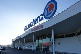 E.Leclerc zanotował wzrost sprzedaży w 2018 roku