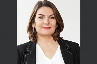 Sylvie Nicol zastąpi Kathrin Menges na stanowisku wiceprezesa ds. zarządzania personelem