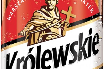 Królewskie – piwo nr 1 w Warszawie