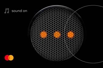Mastercard przedstawia dźwiękową tożsamość marki