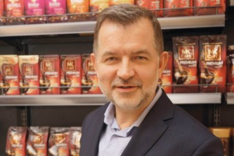 Wywiad z Jackiem Gunerem, Prezesem Zarządu, Dyrektorem Generalnym Strauss Cafe Poland Sp. z o.o.