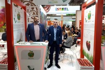 Jabłko Lubelskie podbija kolejne zagraniczne rynki