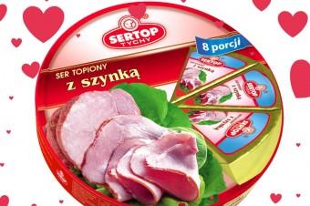 SERTOP - Kolacja dla zakochanych
