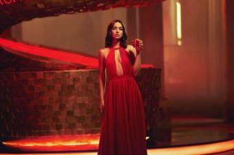 "Światowa premiera filmu Campari ""Entering Red"" w reżyserii Matteo Garrone"