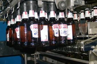 Grupa Żywiec prognozuje nieznaczny spadek sprzedaży piwa w 2019 roku