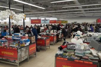 Outlet Biedronka rusza w Gdańsku z rabatami nawet do 80%!