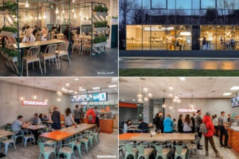 Gastromall Group przejmuje udziały w sieci Makarun Spaghetti and Salad