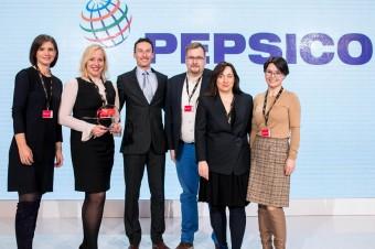 Podwójne podium dla PepsiCo w prestiżowym konkursie Top Employer