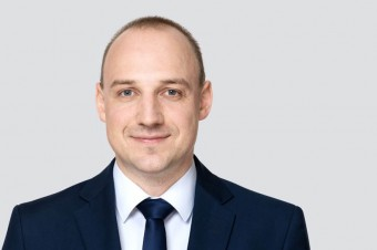 Martin Baláž awansuje na stanowisko Country Manager Prologis na Czechy i Słowację