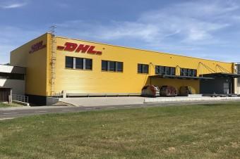 DHL Express z nowym centrum logistycznym w Krakowie