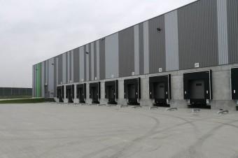 ID Logistics zarządza największym centrum dystrybucyjnym PepsiCo w Polsce