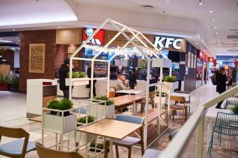 Food court jest coraz ważniejszy dla centrów convenience