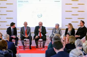 Grupa Ferrero zaprezentowała Raport Społecznej Odpowiedzialności
