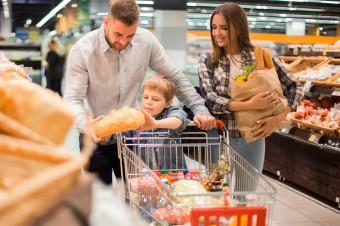 Dla 65 proc. Polaków patriotyzm przejawia się w kupowaniu krajowych produktów