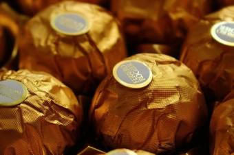 Słodycze coraz częściej w mniejszych opakowaniach