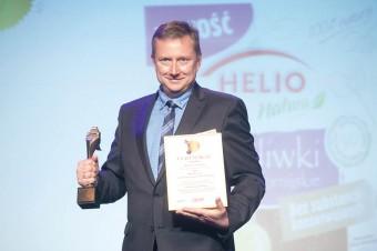 HELIO – potentat TOP2 polskiego rynku bakalii