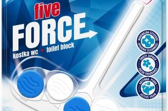 Five-Force ozapachu morza