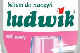 Balsam marki Ludwik ozapachu malinowym