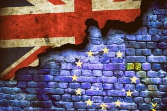 Scenariusz bezumownego brexitu coraz bardziej prawdopodobny