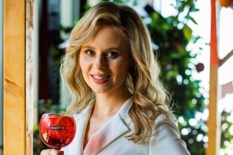 Wywiad z Agatą Ranachowską, Brand Manager Martini, Bacardi-Martini Polska