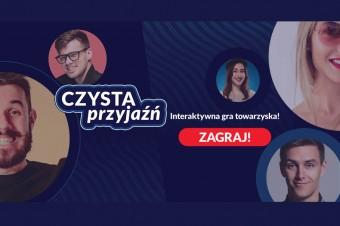 Najnowsza kampania marki Wyborowa przypomina, jak wiele mamy powodów do spotkań