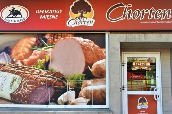 Grupa Chorten otwiera przed świętami nowe sklepy na Podlasiu