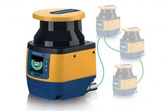 Datalogic wprowadza nowe modele skanerów laserowych