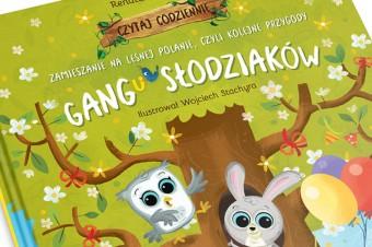 """Już kilkaset tysięcy klientów Biedronki """"wykleiło"""" sobie książkę o Słodziakach"""