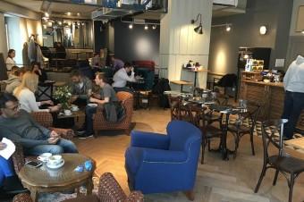 Klienci Green Caffè Nero mogą już odwiedzać kolejne lokale w Krakowie i Warszawie