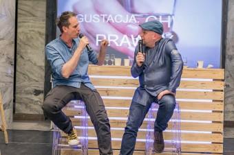 Najlepsza polska tradycja w nowoczesnej odsłonie, czyli moc spotkań przy wspólnym stole