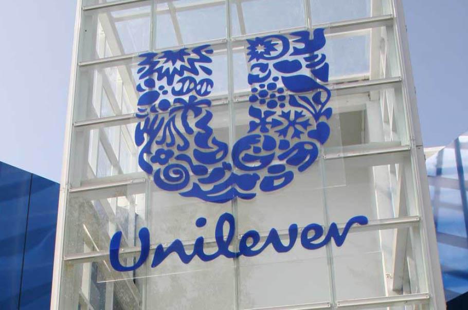 Zrównoważony biznes firmy Unilever