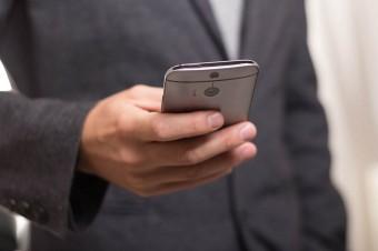 Służbowe smartfony coraz częściej na celowniku cyberprzestępców