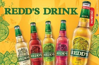 Let's Redd's – wystartowała nowa platforma komunikacyjna marki Redd's