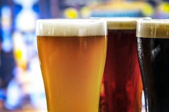 Piwo ze smakiem