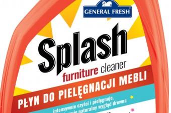 General Fresh – porządek w innym wymiarze
