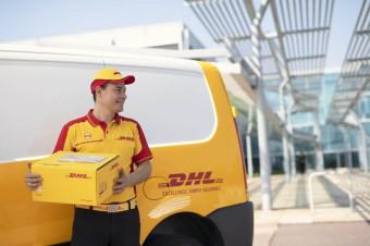 DHL Express rozpoczyna w Polsce testy pojazdów elektrycznych