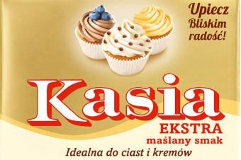 Kasia Extra Maślany Smak