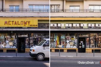 Dobry Znak – zdecyduj, które miasto w Polsce zyska zrewitalizowany fragment przestrzeni miejskiej