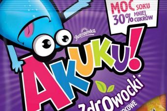 Wspólna promocja marek Akuku! i Hellena