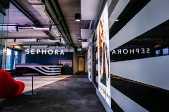 Sephora Polska z nową siedzibą w Business Garden