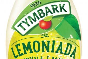 Lemoniada Tymbark wraca z nowym, arbuzowym smakiem!