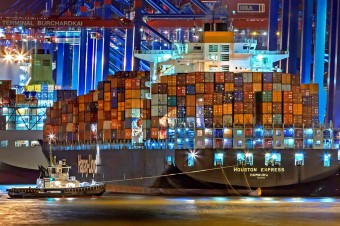 Eksport idzie w górę mimo spowolnienia gospodarczego