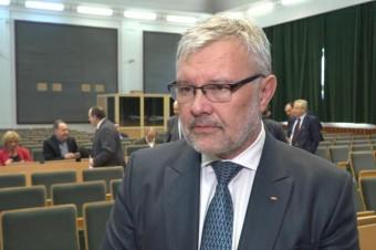 W. Warski: Obecnie państwo nadmiernie ingeruje w gospodarkę