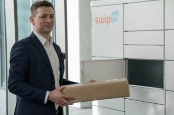 Poczta Polska uruchamia nową metodę dostawy  we współpracy ze SwipBox