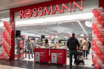 Otwarto nową drogerię Rossmann w Outlet Park Szczecin