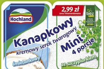 Hochland Kanapkowy – od teraz w internecie!