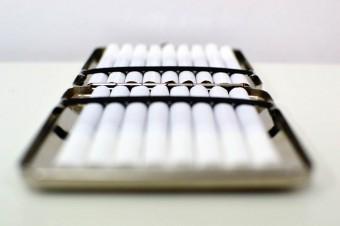 System śledzenia wyrobów tytoniowych już działa