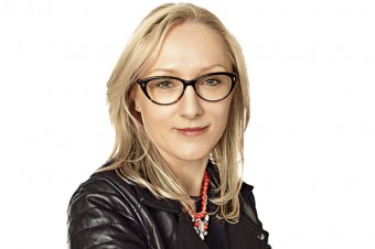 Jadwiga Zientara nowym wiceprezesem zarządu Carrefour Polska