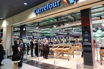 Carrefour otwiera internetowy sklep spożywczy w Krakowie